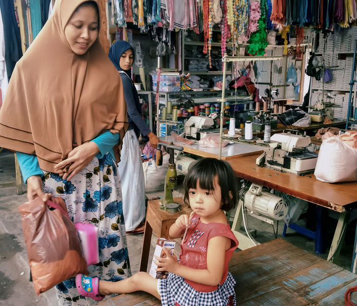 Toko Wanita | Yarn Shop Yarn Knit Knitting Woman Women WomeninBusiness Eye4photography  Streetphotography Street Photography Hello World Woman Portrait Womanity  Authentic Moments Taking Photos Outdoor Photography Indonesia_photography Showcase July People And Places Life In Motion