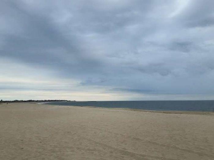 Capemay Beach