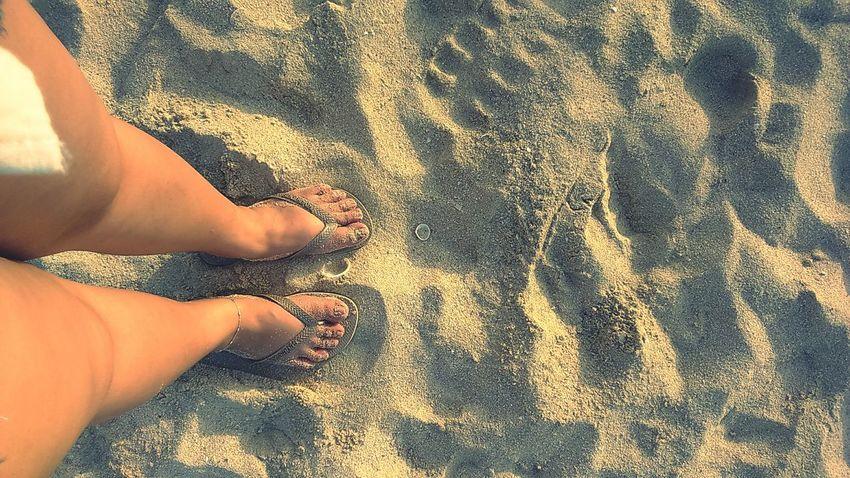 Sand Real
