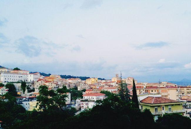 Eboli South Italy Salerno