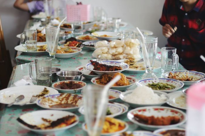 Food Porn Awards Yummy Padangfood Westsumatera INDONESIA Delicious ♡