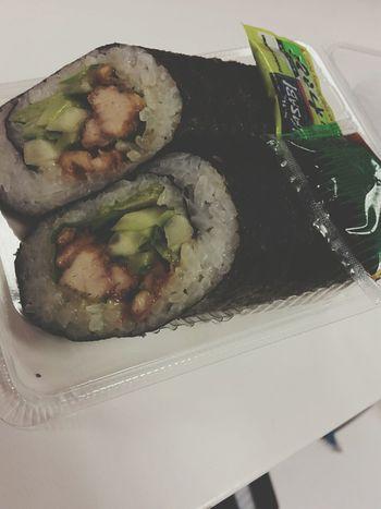 Foodporn Roll Teriyakichicken Eyeemfood