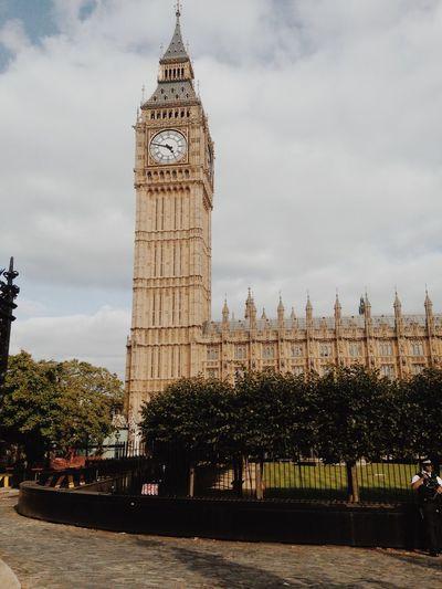 Clock Tower London Architecture U.K. Big Ben Love Beautiful Pictures EyeEm LOST IN London