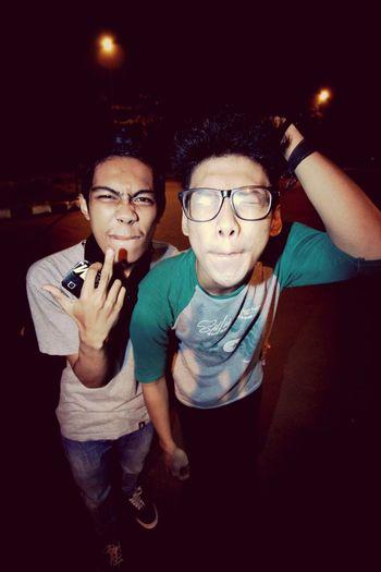 with ali nurdiansyah Freakday Hello World My Friend INDONESIA