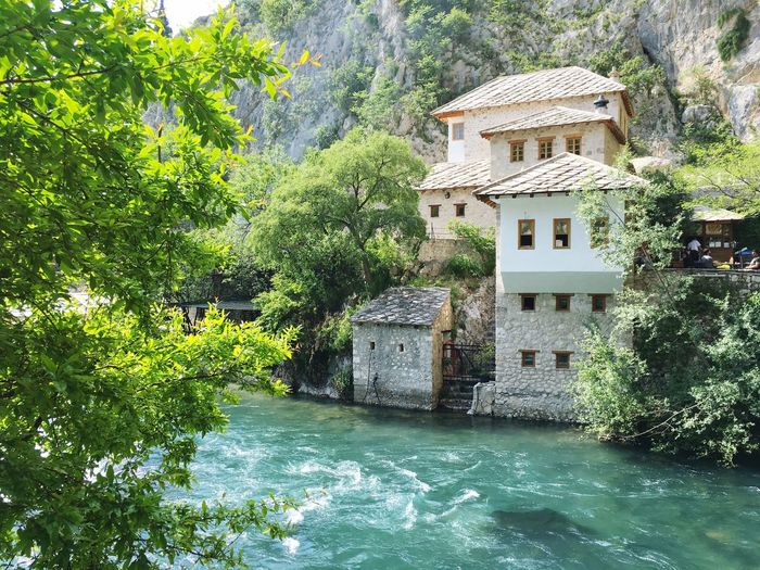Alperen Tekkesi Mostar Bosnia And Herzegovina Wanderlust Traveling Travel Photography Travel Discover  Flyaway That's Me The Essence Of Summer