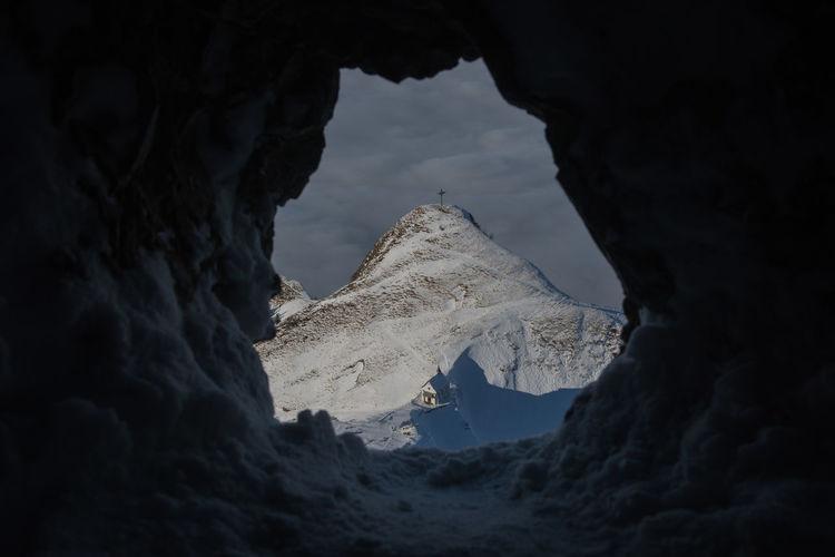 Beauty In Nature Hiking Landscape Mountain Mountain Peak Mt. Pilatus Outdoors Sky Switzerland Travel Vacations