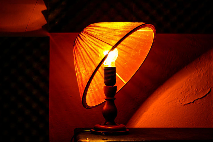 Architecture Burning Close-up Flame Glowing Heat - Temperature Illuminated Indoors  Lantern Lighting Equipment Low Angle View Night No People Orange Color