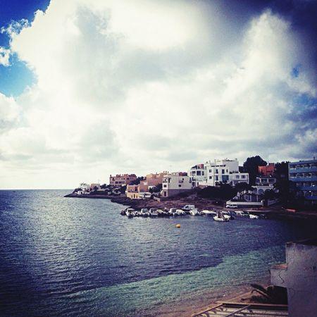 Ibiza Talamanca Islas Baleares SPAIN