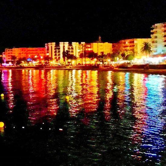 Noche de verano . Santa Eulária des Riu Ibiza Ig_ibiza Descubriendobaleares Total_night Total_city Instantes_fotograficos Todoclick Ok_landscape_ Pg_mistica_romance Roadwarrior_hdr Ok_hdr Love_hdr_colour Hdr_lovers Hdr_captures Great_captures_HDR Travelmag_hdr Hdr_pics Ig_baleares Bns_mod Hdr_europe Insta_world_free Instaphotomatix Hdr_spain Estaes_baleares Your_worldcaptures santaeulariadesriu