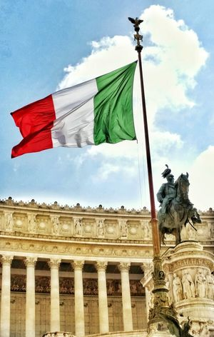 Vittoriale Altaredellapatria in Roma Italia Steetphotography Walking Around The City
