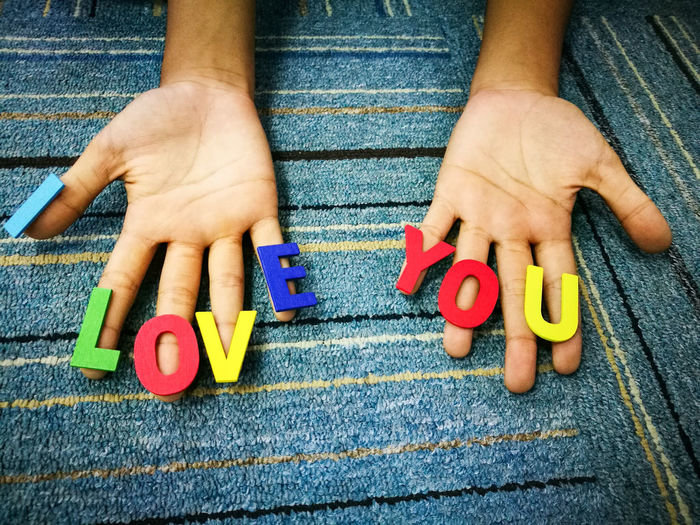 Human Body Part Human Hand One PersonPeople Multi Colored Indoors  Education Education First ! Education For All Alphabet Nail Polish EducationistheKEY Education For Everyone Educational Time Child Childhood Day Close-up Adult Children Only EyeEmNewHere Love♥ I Love You I Love You ❤ I Love You Mom