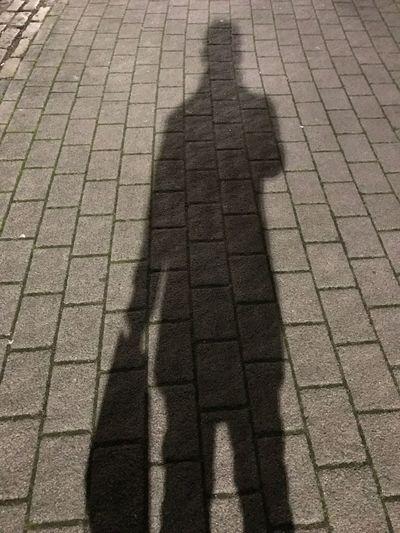 Mr Shadow Who London Photography Nightphotography Art By Laziz Искусство от Лазиза San'ati Laziz Outdoors No People Fragility One Person Me Street Soya тень Тень человека