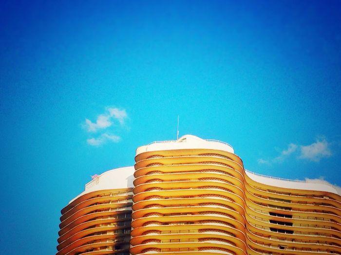 Niemeyer Architecture Modern Architecture