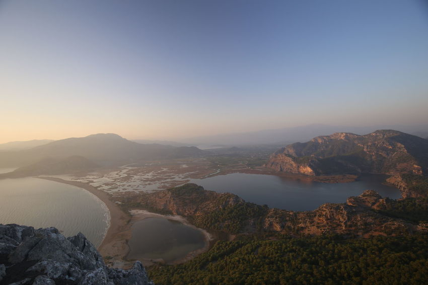 EyeEmNewHere Australia Beauty In Nature Canon Canonphotography Carettacaretta Cengizhankarabel Clear Sky Dalyan Dalyan, Turkey Day Karabeladventures Karabelphotography Landscape Mountain Nationalgeographic Nature No People Outdoors Sky Sunset Sydney Tranquil Scene Tranquility Water AI Now
