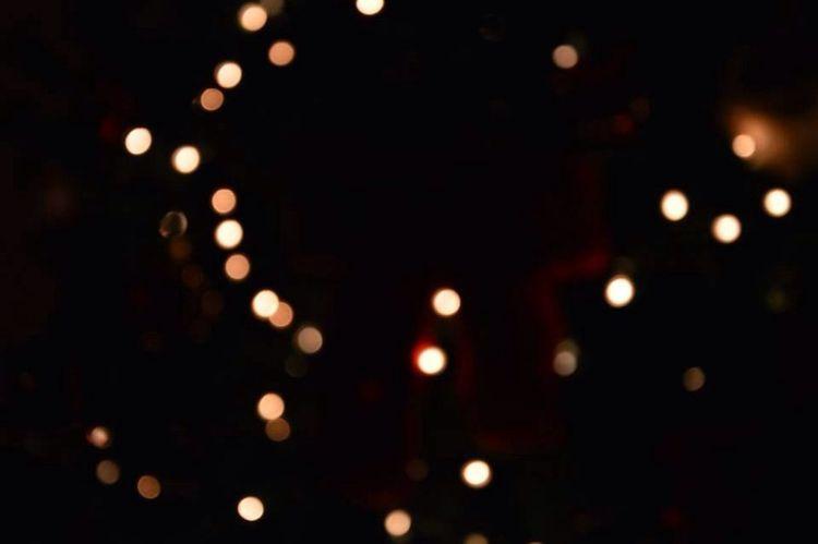 Lights Love Hello World Enjoying Life