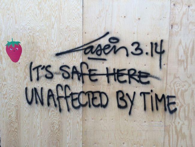 Street Art Graffiti Urban Art Laser 3.14