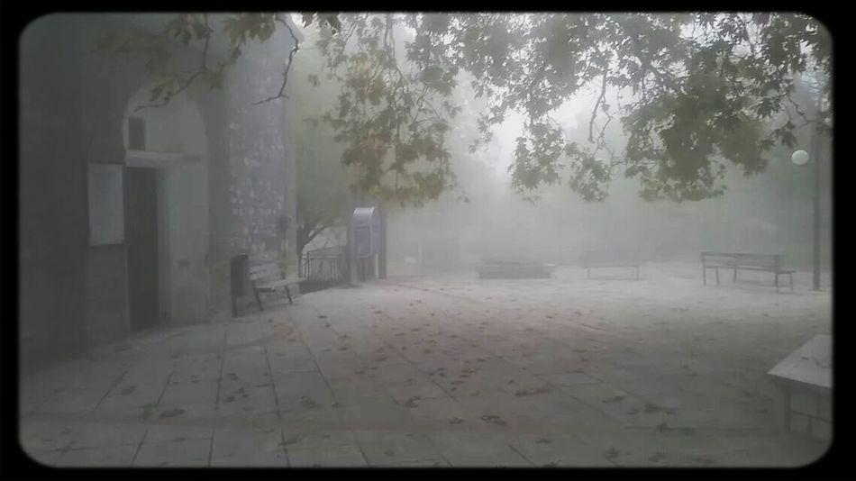 Ορεινή Ευρυτανία! Greece Walking Around Cloudporn Taking Photos