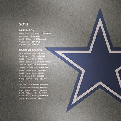 Oh YEAH!!! ⭐? HowBoutThemCowboys !!! GoDallas DallasAllDay GoCowboys AmericasTeam NFC NFCEast 2013