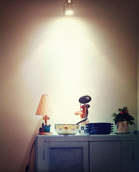 Light And Shadow Kitchen Small Corners Still Life Smart Simplicity