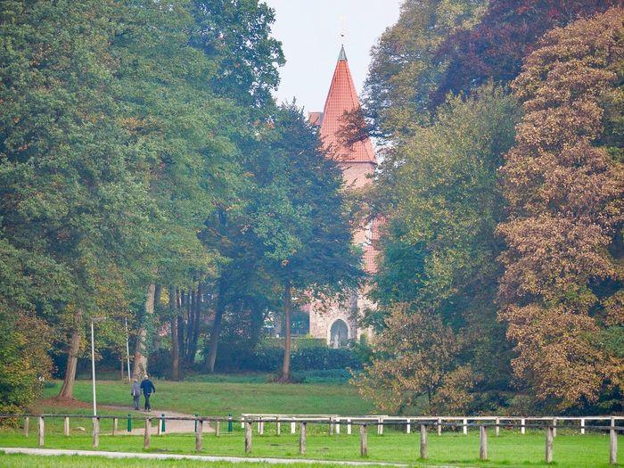 Rastede Schlosspark