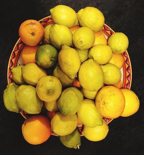 Lemons 🍋 Food