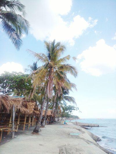 Shamrock Beach Resosrt, Iloilo
