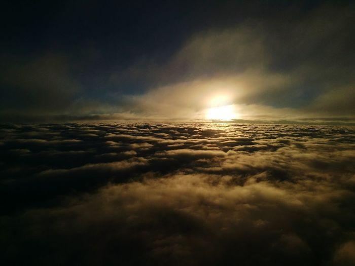 First Light Tranquility Sunrise Hannallaysadventure