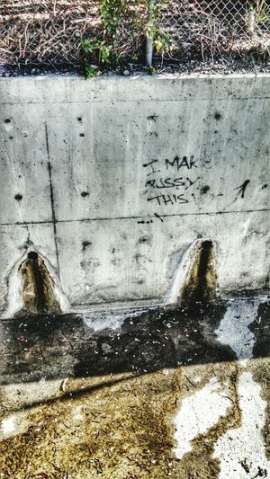Notes From The Underground Street Art Graffiti