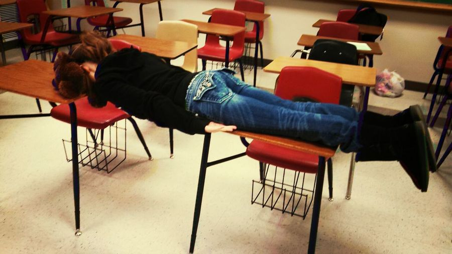Planking ThatsMe Learning