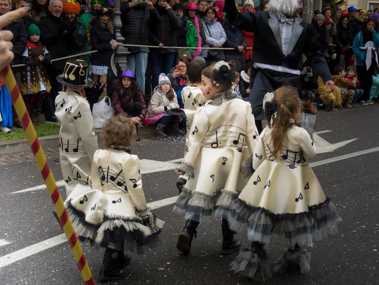 Discovertrieste Carnevaldemuja63 Colors Of Carnival TriesteSocial Muggia Carnevale Giuliodebaronio Friuli Venezia Giulia