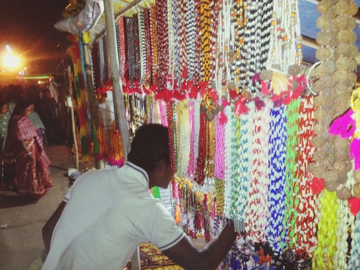 Spiritual Shoppersparadise Melafair