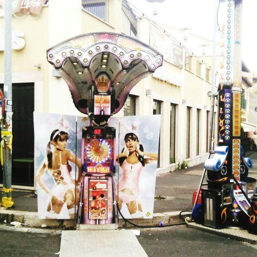 Streetphotography Streetfair