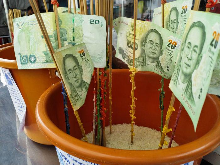Buddhist Donate