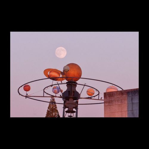Fêtes médiévales / ARA renaissance-amboise.com Amboise Touraine Beautiful Moon  EyeEm Best Shots EyeEm Masterclass EyeEmBestPics Lune Moon EyeEm Moon Shots Moon Shots
