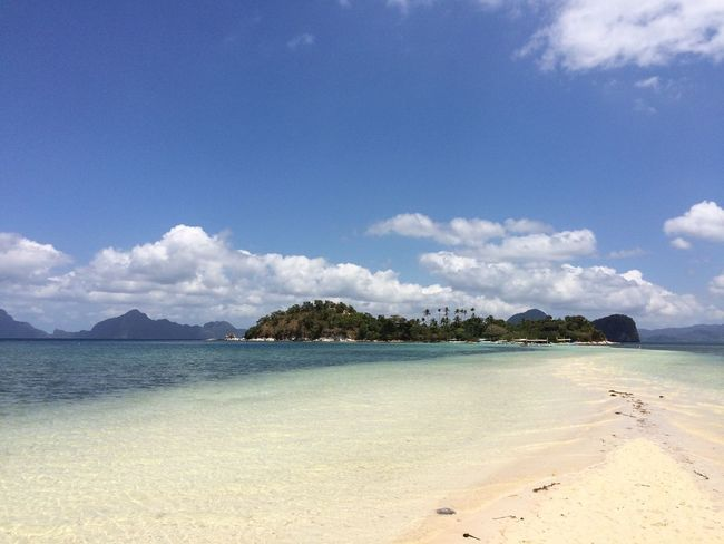 Meanwhile in the Philippines Philippines Elnido Palawan ASIA Sea Island