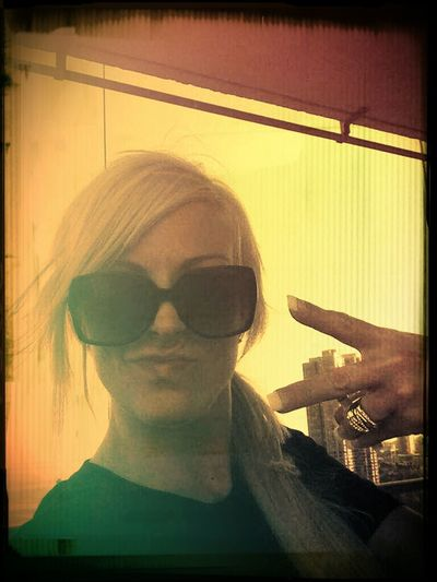 What it Do.. What it Do? ??... Blondie 4 Life♥