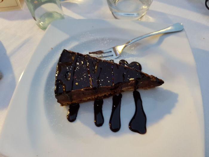 Torta sette veli First Eyeem Photo Torta Cake Cioccolato Chocolate