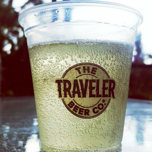 Travelerslife Travelers, Traveling Beer UpCloseNPersonal Bubbles... Bubbles...Bubbles....