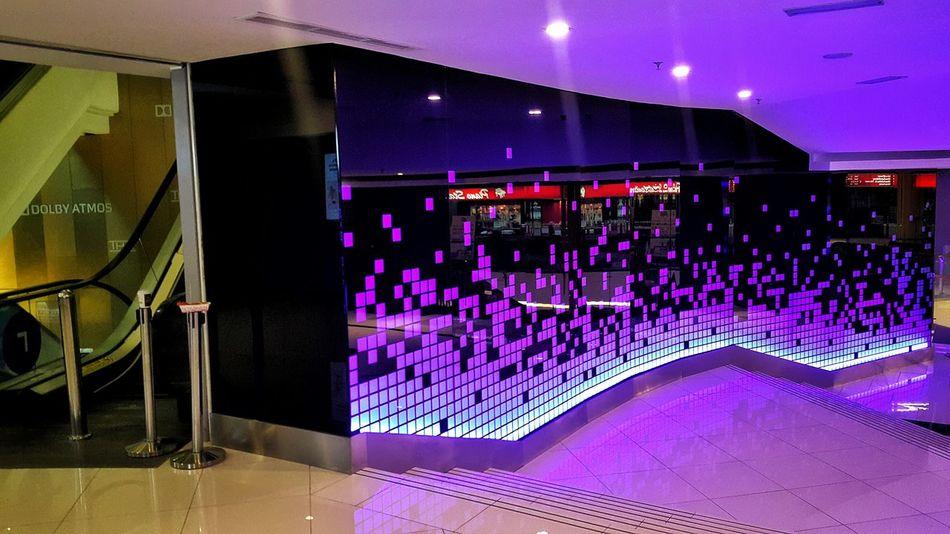GSC Cinema THX Cinema DolbyTheatre Dolbyatmos Dolbytheater Cinema GSC Summit USJ Subang Jaya Malaysia Snapseed Colourful Galaxy Note 4 Galaxy Camera Galaxyphotography EyeEm Malaysia Samsungphotography Galaxynote4