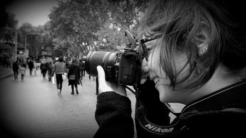 MiercolesNegro Outdoors ArtWork Black & White Blackandwhite Photography