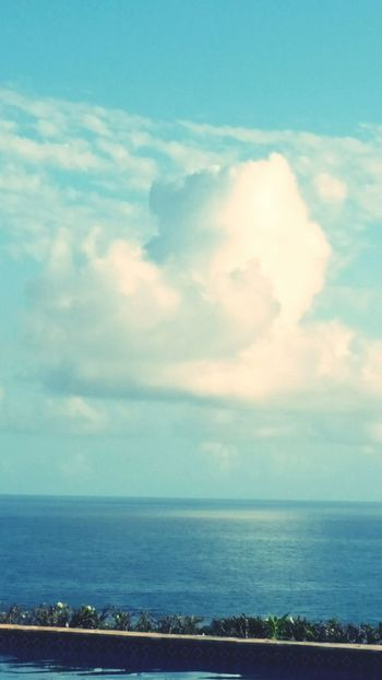 Nubes Y Cielo Sunrise Day
