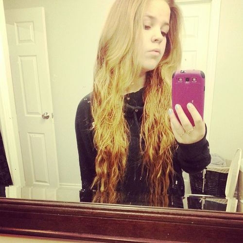 Longhair Bathroomselfies . Im Gonna jump in my car and go wherever you are because i need you by my side