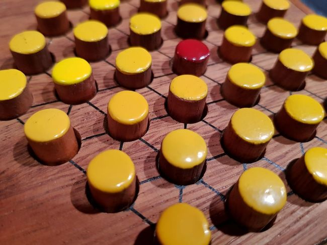 Chinese chess Perspective Pattern Background Wooden Wooden Game Chess Board Chinese Chess One Is Different Pieces Wooden Pieces Variation No People Yellow Large Group Of Objects Close-up