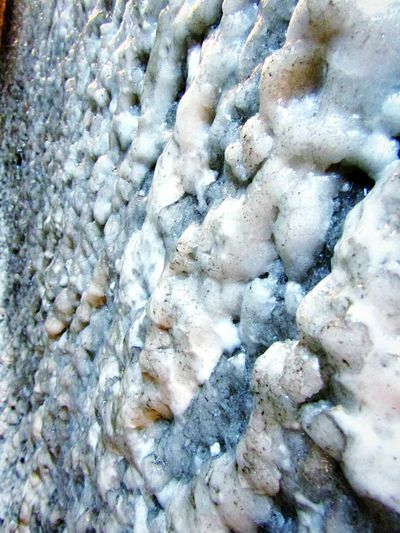 Closeupshot Wall Saltcave Saltmine  Salt Wall Textures Todayphotography Beautifulplace Newworld EyeEmbestshots Landscapephotography Deep Cold Dark Mysterious Eyeemphotography Eyeemcollection Romania Turda Turda Salina