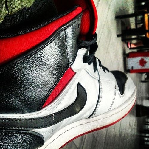 Jordans from Japan courtesy of my shoe sponsor. Might just be too Sick to skate in Canada CanadianFlag