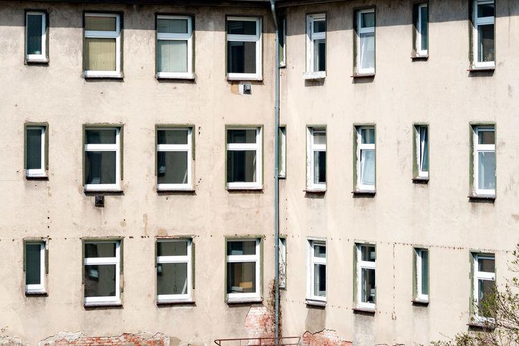 Social housing in germany