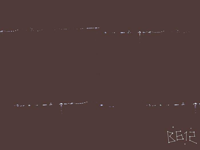 CITY LIGHT..... Dermaga Night Relaxing