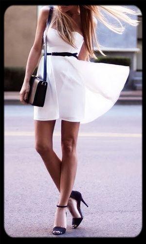 Fashion Nice Dress