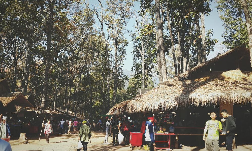 Once of your life you don't miss Phu Kadueng at Sam Heak Enjoy This Trip.