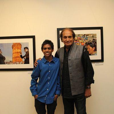 Happy birthday Raghu sir ? RaghuRai Magnumphotos India _soi